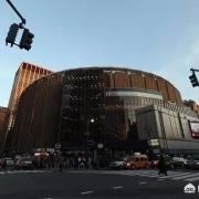 """尼克斯从未拿过总冠军,为何尼克斯主场——麦迪逊广场花园被称作""""篮球圣地""""?"""