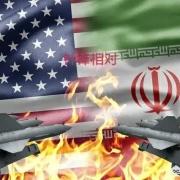 如果美国和伊朗开战了,谁的胜算大一些?为什么?