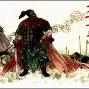 为什么王翦父子掌管秦国六十多万的兵权却不敢谋反?