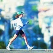 正常人一天步行走路多少为宜?