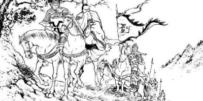 历史上陆逊五次战役都是大胜。诸葛五次北伐败多胜少。为何都说陆逊在诸葛面前是小儿科?