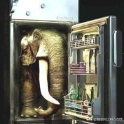 为什么热的东西不能马上放入冰箱?