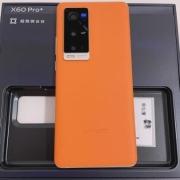 有谁比较vivo X60p+和小米11U吗?