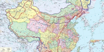 吉林市到西藏新疆自驾游,不打算走高速,有好的路线吗?沿途风景有哪些?