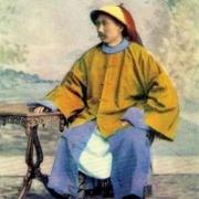 太平天国降将丁汝昌为什么会被清朝重用?
