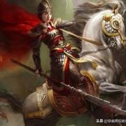 穆桂英死于谁手?