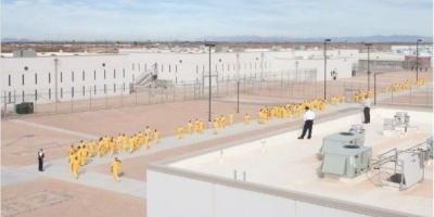 为什么美国的监狱很多都是私人经营的?
