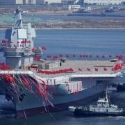 中国002航母有什么独到之处?