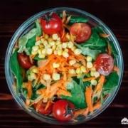 每天吃水煮蔬菜能减肥吗?