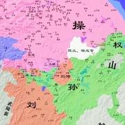 刘备在全盛时期,他的实力究竟有多强大?