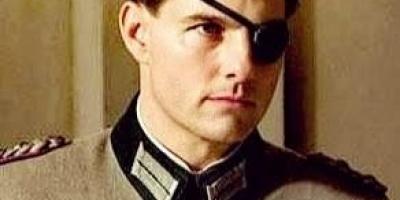 二战时期德国军中上校军衔一般任什么职位?