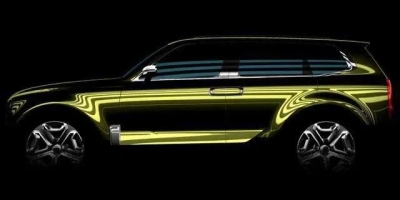 40万落地的SUV,买哪款比较好?