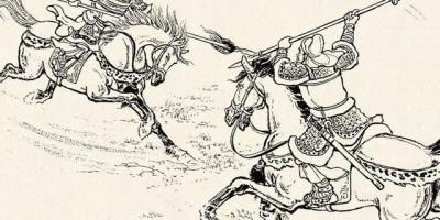 如果马超进攻东吴,哪些武将能抵挡马超至少100回合呢?