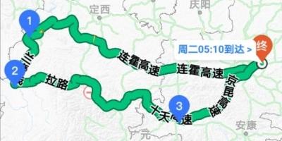 渭南出发5天自驾甘南,有哪些攻略?