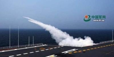 辽宁舰最后的屏障,近防系统火力如何?