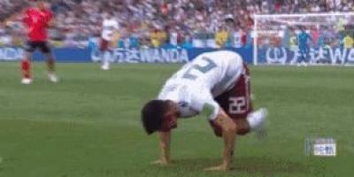 历届世界杯你觉得哪些国家的球品比较差?为什么?