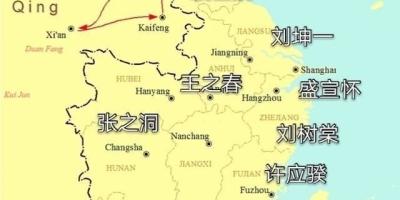 八国联军打北京时,为什么袁世凯等人要袖手旁观?这是出于什么目的?