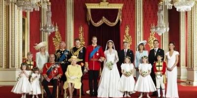 如果英国女王去世了,皇位将会传给谁?