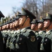 我国军改为什么集团军从71~83番号,不从1开始?