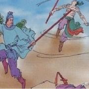 《水浒传》的开头写一个下落不明的王进算不算败笔?