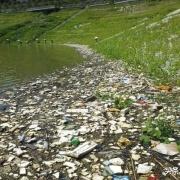 长江漂浮的垃圾都去哪了?会打捞吗?