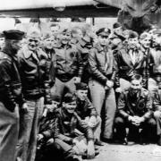 当年美国轰炸东京,有多少活着回去的飞行员?