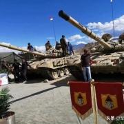 国产99主战坦克是否能碾压印度现有各型号坦克?