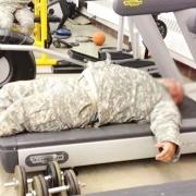 美国人服兵役有年龄限制吗?