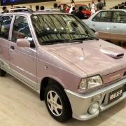 中国车企怎么不量产1.0L排量以下的车?