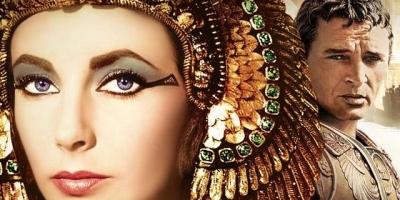 埃及艳后为什么要杀死亲妹妹阿辛诺依公主?