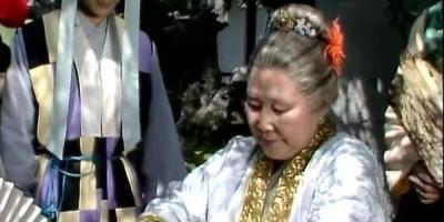 """《红楼梦》中贾母为何不吃""""六安茶""""?"""