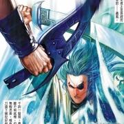 《风云》漫画聂风已经是武林神话,为何会被200小兵生擒?
