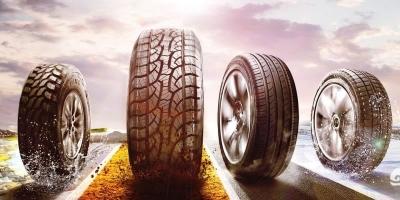 给汽车轮胎内充满水而不是气,行不行?