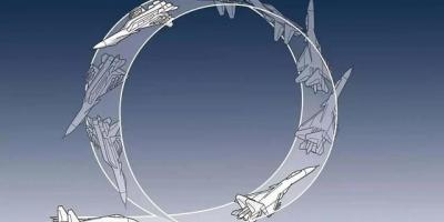 通过战斗机的高机动性可以躲避现代导弹吗?