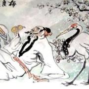 """怎么理解""""雪满山中高士卧,月明林下美人来""""这句诗?"""