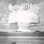 用一枚核弹打击一支航母战斗群,到底够不够用?