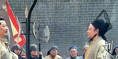 在三国中,刘表算是个英雄吗?