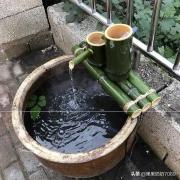 农村家庭,家里面有几口大缸?现在有什么用途?