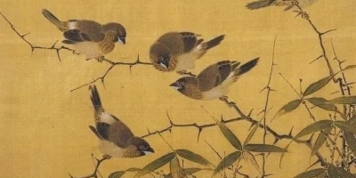 为什么我们国家古代绘画没有写实是虚无缥缈?
