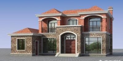 四川农村自建房大概多少钱一平米?