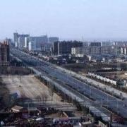 甘肃地级市里面哪个发展潜力最大?