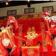 河北承德围场满族蒙古族自治县结婚都有哪些习俗?