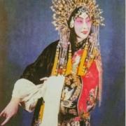 梅兰芳之子梅葆玖去世,你怎么看京剧中的梅派艺术?