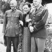 日军「一号作战」期间,史迪威究竟有没有扯中国后腿?