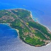 为什么台湾称为宝岛?