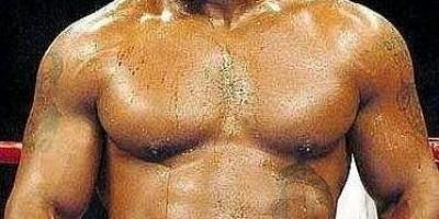 古代将军都是膀大腰圆,现代的八块腹肌是不是打不过过去的将军?
