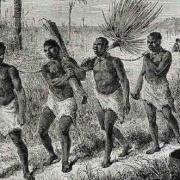 在古罗马,奴隶主买来的奴隶是怎么生活的?