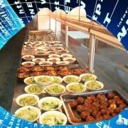 食堂想要做一下互联网化,有什么好一点的餐饮软件呢?