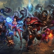 如果从《英雄联盟》和《王者荣耀》中放弃一个,你会放弃哪一个?