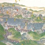 古代攻城战为什么城门被破后,守军宁可突围撤退也不肯巷战?